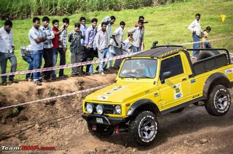 modified gypsy team bhp pics tastefully modified cars in india page 215 team bhp