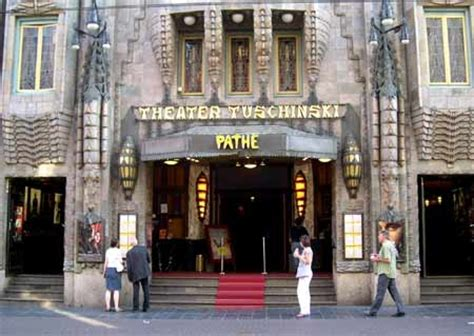 Japanese Room by Path 233 Tuschinski Cinema In Amsterdam Amsterdam Info