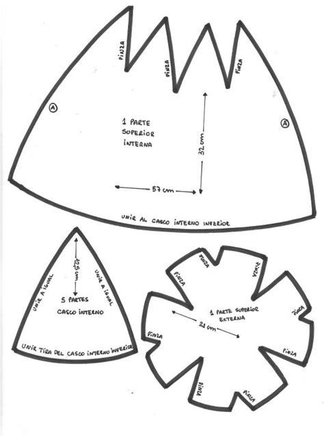 moldes para hacer sombreros de vaqueros imagui 25 best ideas about como hacer sombreros locos en
