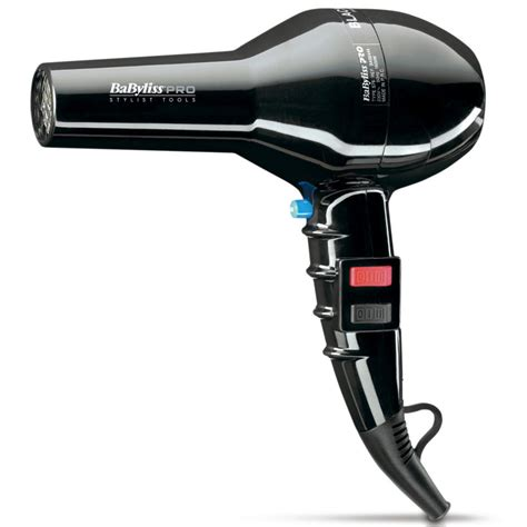 Babyliss D171e Hair Dryer babyliss pro black magic hair dryer free shipping lookfantastic