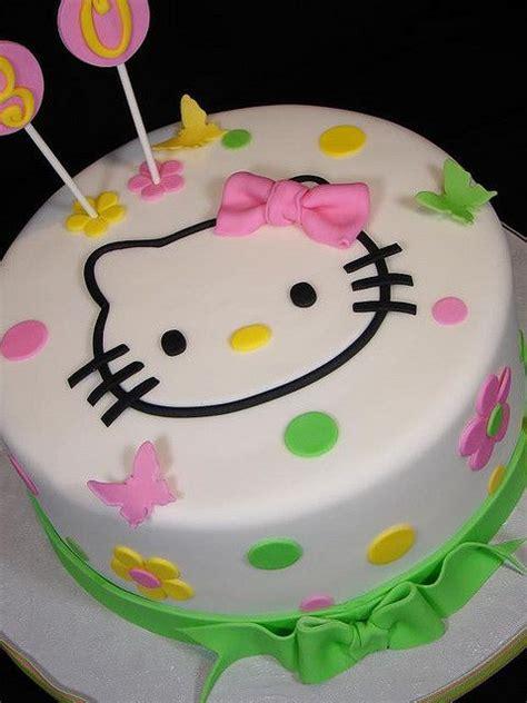 kitty cake ideas  pinterest cat birthday cakes kitten cake  cat birthday