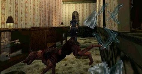 resident evil dogs our top 5 scariest gaming experiences of all time