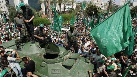 Hamas Also Search For Opinions On Fatah Hamas Conflict