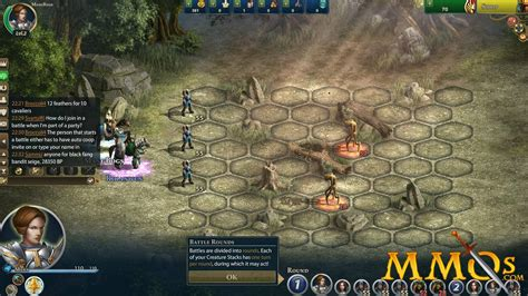 Of And Magic might and magic heroes review