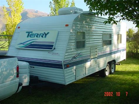 terry travel trailer floor plans terry trailer floor plans find house plans