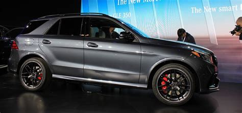 Auto Ohne T V Anmelden by New York Auto Show 2015 Suv