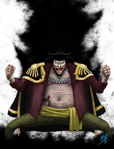 Anime One Blackbeard blackbeard one photo 34757522 fanpop