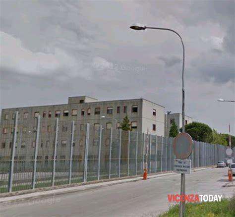 casa circondariale vicenza romano in carcere i coniugi ceccato mandato