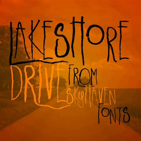 drive font 25 free halloween fonts collections of 2014