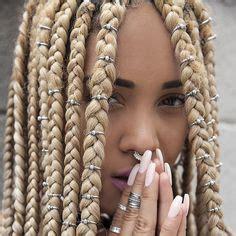 filipino braids box braids ombre finnish filipino mixed girl beauty