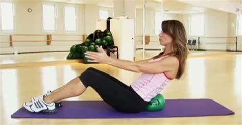 Bender Mini Ab Abs Murah bender new soft exercise fitness pilates