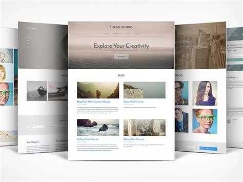 Paket 88 Theme All Theme Lifetime theme works builder lifetime subscription inspiration grid deals