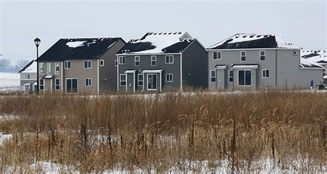 mattamy homes pulls out of minnesota finance commerce