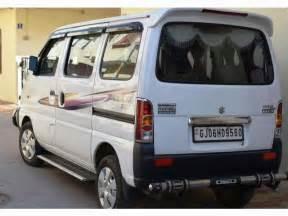 Eeco Maruti Suzuki Eeco Used Gujarat Mitula Cars