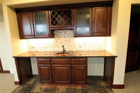 Bar Backsplash Ideas by Bar With Backsplash Jobelius Floor