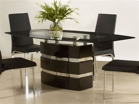 uncategorized ch xenia modern dining tables for small
