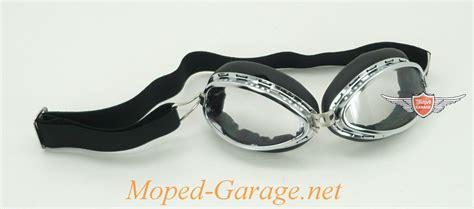 Oldtimer Motorrad Vorteile by Moped Mokick Mofa Oldtimer Brille Custom Rider Chrom