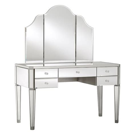 Desk Vanities by Zoe Desk Vanity Hutch Pbteen