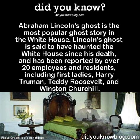 lincoln movie and white house floor plans history tech 12 haunting facts that have nothing to do with