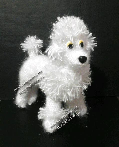 yarn poodle pattern 46 best images about dog amigurumi on pinterest toy dogs