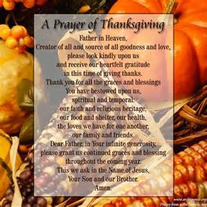 thanksgiving prayer for the day a prayer of thanksgiving pictures photos and images for