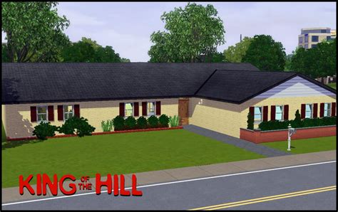 layout of the hill house king of the hill xjxgetbornxtx31 s king of the hill