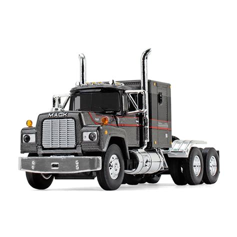 r l mack truck mack r model sleeper dual stack mack shop