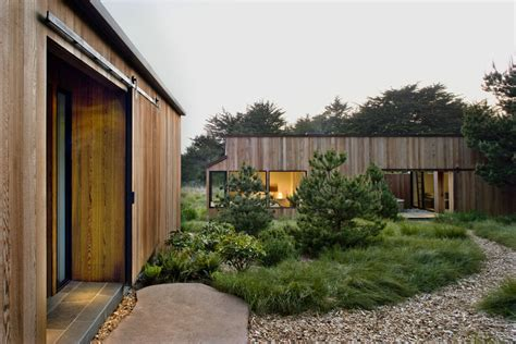 turnbull architects sea ranch residence turnbull griffin haesloop archdaily