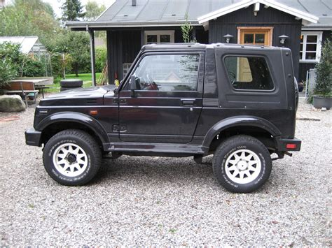 1991 suzuki samurai information and photos zombiedrive 1991 suzuki samurai information and photos zombiedrive