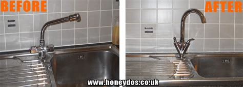 replacing taps in bathroom kitchen bathroom taps sinks fitted in hshire and surrey