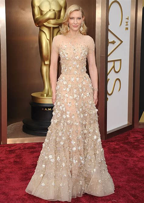 Oscars More Dress News by The Best Oscars Dresses Photo 7