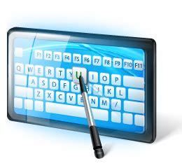 Keyboard Komputer Keren andro komputer skin keyboard keren untuk android