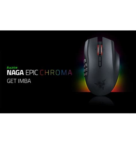 Servis Mouse Laptop razer naga epic chroma 8200dpi wired wireless mmo laser gaming mouse tans computer jakarta