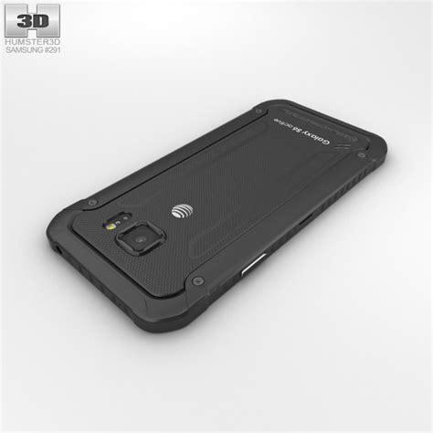 3d Grip For Samsung S6 samsung galaxy s6 active gray 3d model hum3d