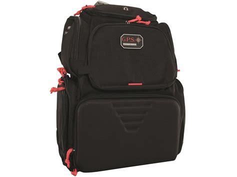 backpack range bag g p s handgunner backpack range bag