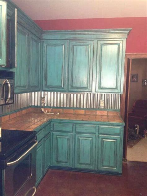 teal kitchen canisters best 25 teal kitchen cabinets ideas on teal