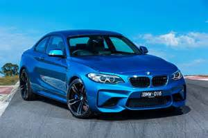 bmw m2 coupe broadens appeal of m performance driving