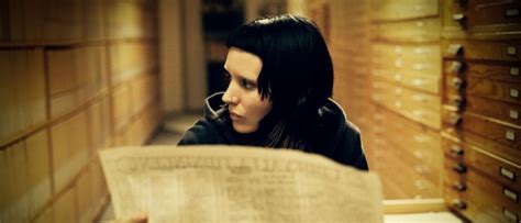 girl with the dragon tattoo sequel the girl with the dragon tattoo sequel release date announced