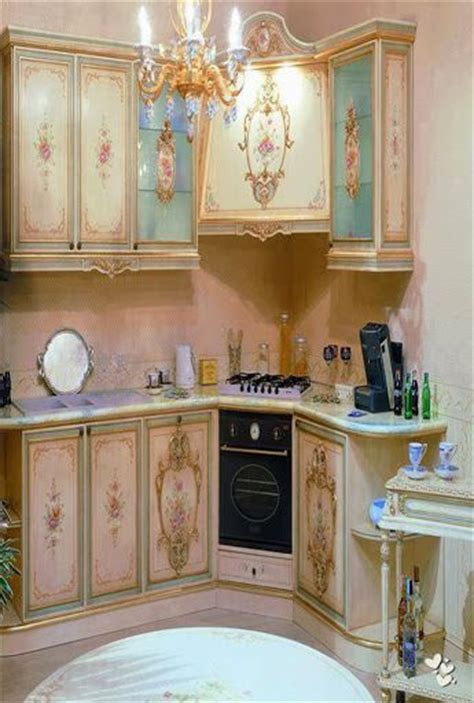 shabby chic painted kitchen cabinets painted kitchen cabinets