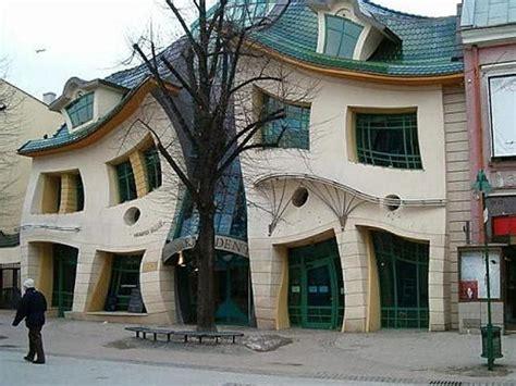 imagenes raras chidas las casas mas raras del mundo