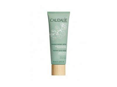 Rescue Detox Instant Cleansing Energy Reviews by Caudalie Moisturizing Mask 2 5 Oz Ingredients And Reviews
