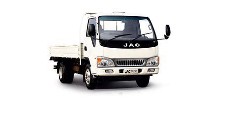 jac hfck trucks  sale