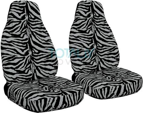 blue leopard print car seat covers animal print car seat covers front semi custom zebra