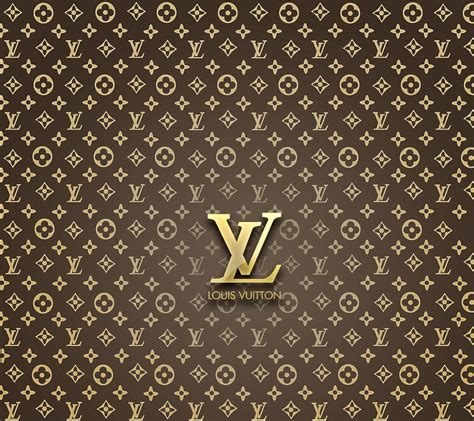wallpaper lv gold louis vuitton lv android wallpaper hd