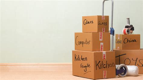 moving houses simple ways to relieve stress when moving into a new house