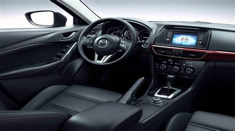 Mazda Cx 5 2016 Interior Wallpaper 1280x720 17741