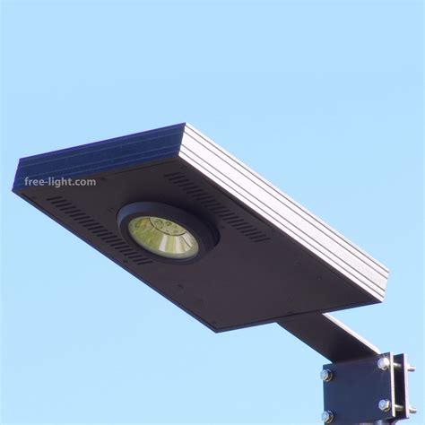 free light solar ra2 solar light for driveways parking lots walking