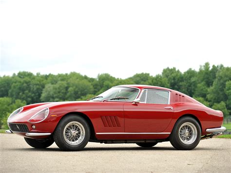 Ferrari 275 Gtb by Ferrari 275 Gtb Specs Photos 1964 1965 1966 1967