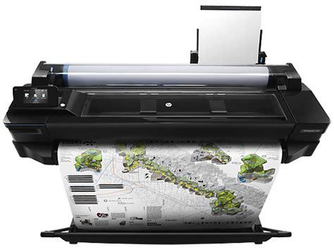 Printer Hp T520 hp designjet t520 36 in printer cq893a b1k hp