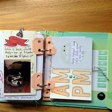 micro layout scrapbook 353 best images about mini scrapbook albums and small